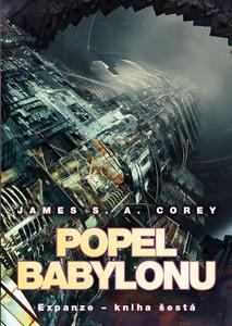 Obrázok Popel Babylonu