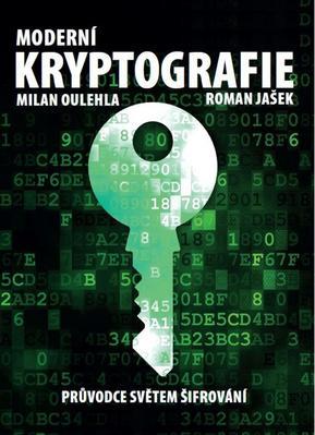 Obrázok Moderní kryptografie