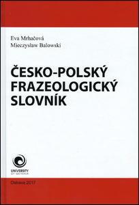 Obrázok Česko - polský frazeologický slovník
