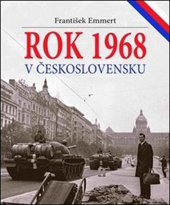Obrázok Rok 1968 v Československu