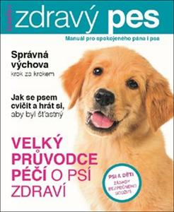 Picture of Zdravý pes