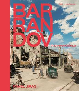 Obrázok Barrandov a zahraniční film