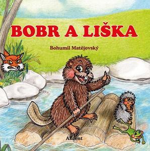 Obrázok Bobr a liška