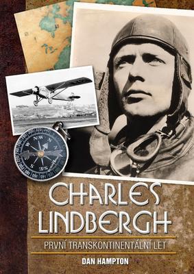 Obrázok Charles Lindbergh První transkontinentální let