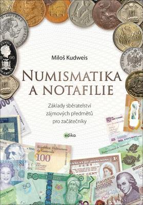 Obrázok Numismatika a notafilie