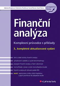 Obrázok Finanční analýza