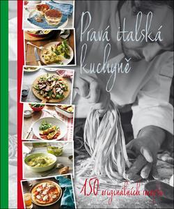 Pravá italská kuchyně