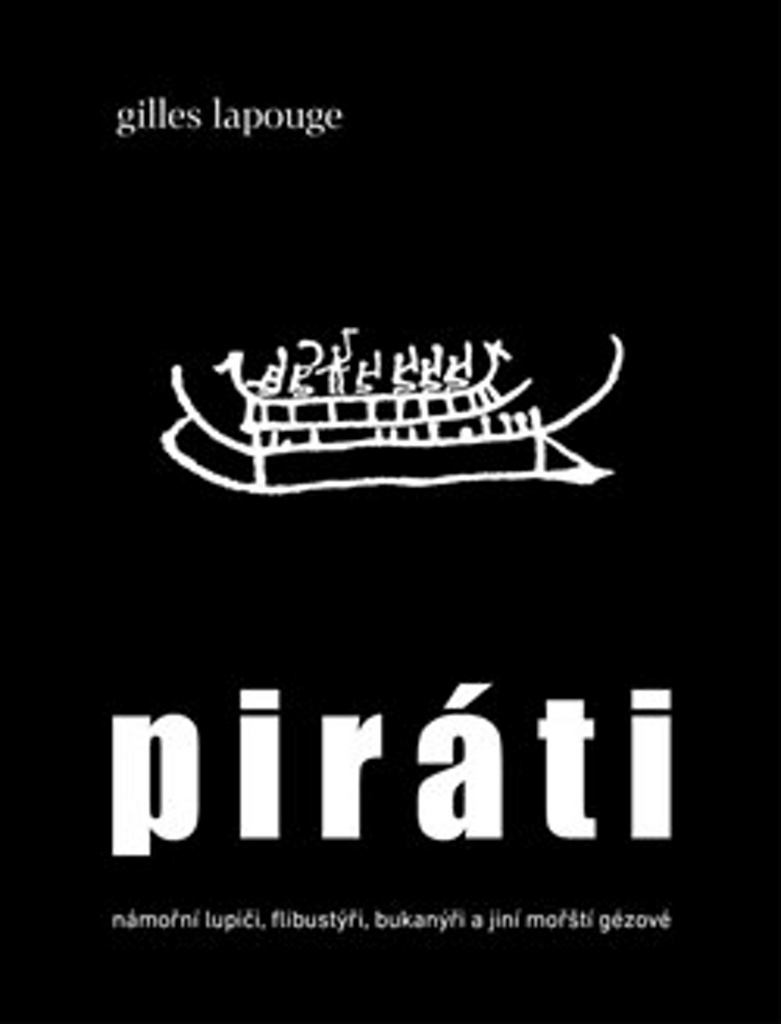 Piráti - Lubomír Martínek