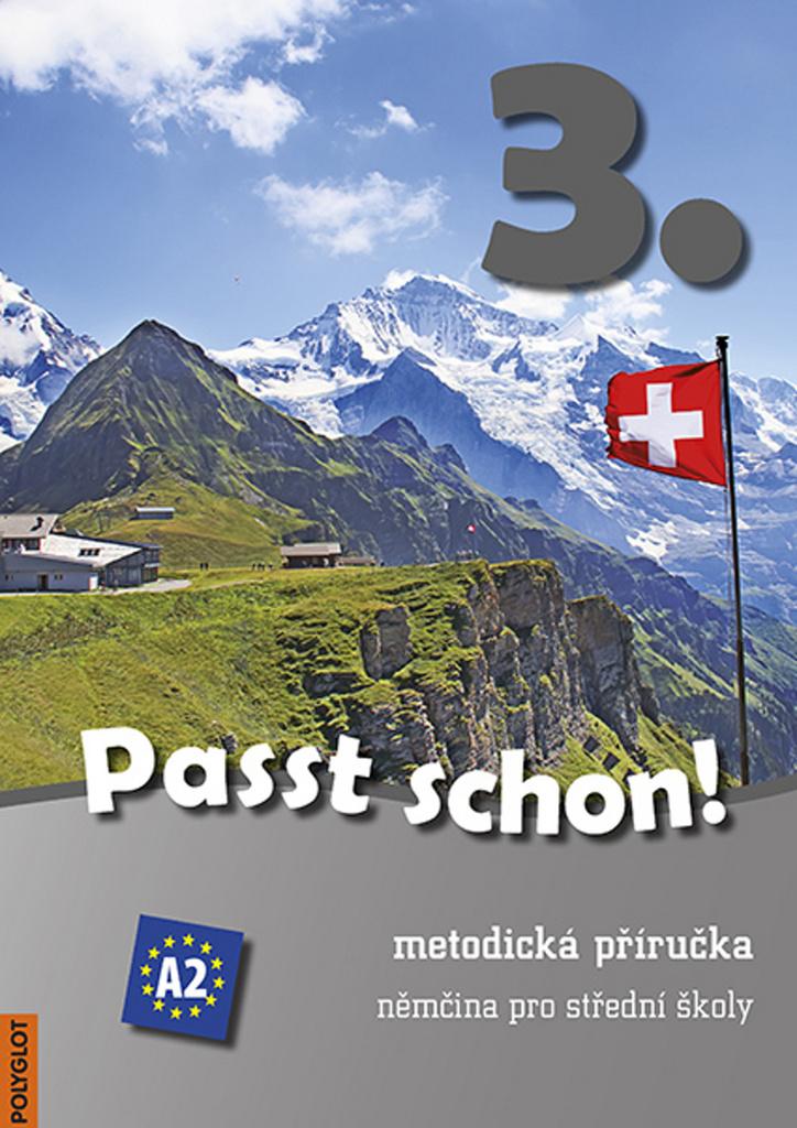 Passt schon! 3. díl Metodická příručka