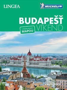 Obrázok Budapešť Víkend