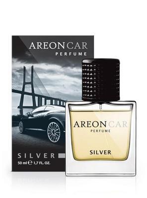 Obrázok AREON PERFUME NEW 50ml Silver