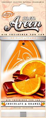 Obrázok AREON MON delicious Chocolate & Orange