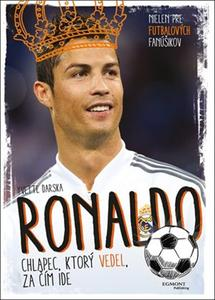 Obrázok Ronaldo Chlapec, ktorý vedel, za čím ide