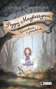 Obrázok Poppy Mayberryová Narodená v pondelok