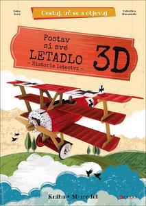 Obrázok Postav si své letadlo 3D