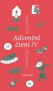 Obrázok Adventní čtení IV