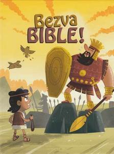 Obrázok Bezva Bible!