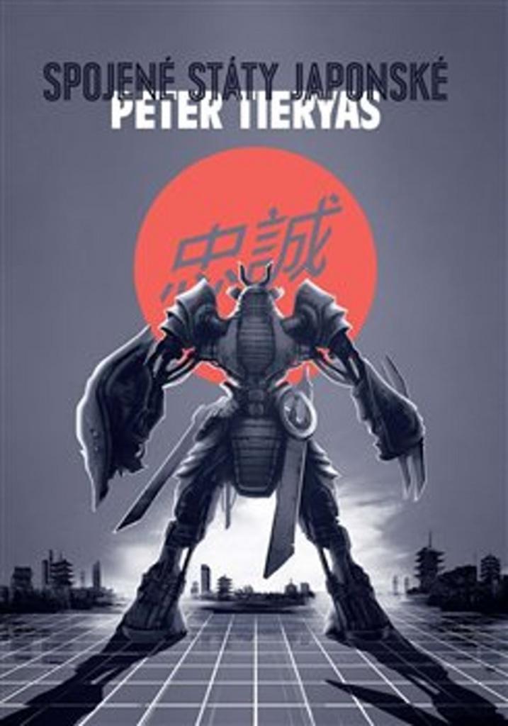 Spojené státy japonské - Peter Tieryas