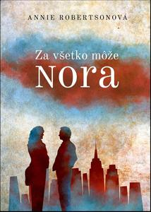 Obrázok Za všetko môže Nora