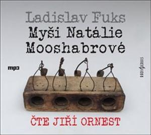 Obrázok Myši Natálie Mooshabrové