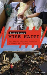 Obrázok Mise Haiti