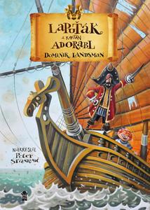 Obrázok Lapuťák a kapitán Adorabl