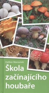 Obrázok Škola začínajícího houbaře