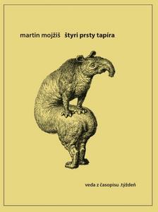 Obrázok Štyri prsty tapíra