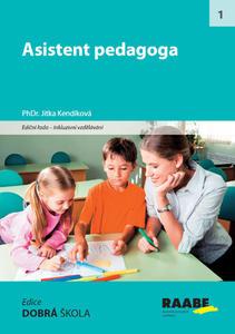 Obrázok Asistent pedagoga