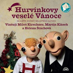 Obrázok Hurvínkovy veselé Vánoce