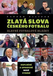 Obrázok Zlatá slova českého fotbalu