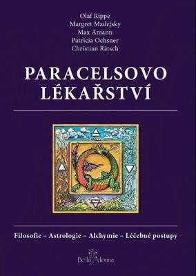 Obrázok Paracelsovo lékařství