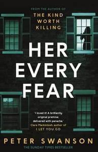 Obrázok Her Every Fear (A format)