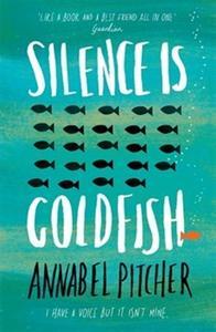 Obrázok Silence is Goldfish