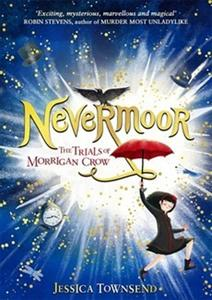 Obrázok Nevermoor