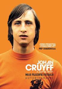 Obrázok Johan Cruyff Moje filozofie fotbalu