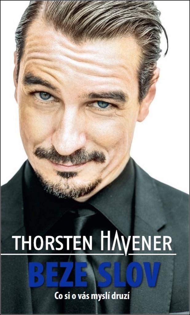 Beze slov - Thorsten Havener