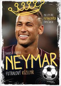 Obrázok Neymar Futbalový kúzelník