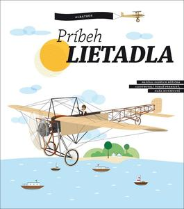 Obrázok Príbeh lietadla