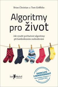 Obrázok Algoritmy pro život