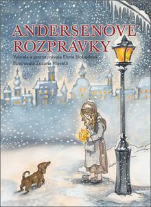 Obrázok Andersenove rozprávky