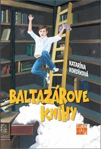 Obrázok Baltazárove knihy