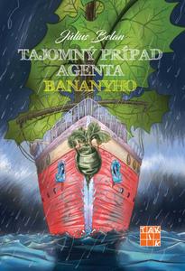 Obrázok Tajomný prípad agenta Bananyho