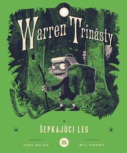 Obrázok Warren Trinásty Šepkajúci les (II.)