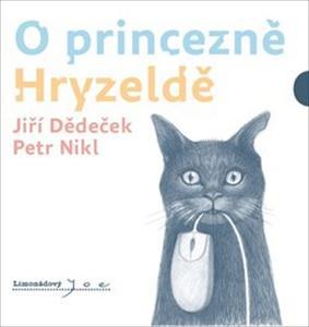 Obrázok O princezně Hryzeldě