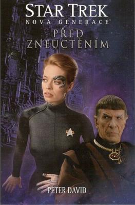 Obrázok Star Trek Před zneuctěním
