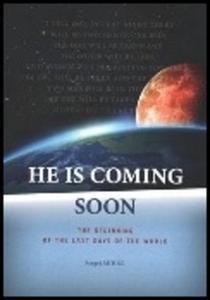 Obrázok He Is Coming Soon