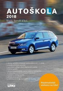 Obrázok Autoškola 2018