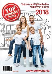 Obrázok TOP Rodinné domy 2018