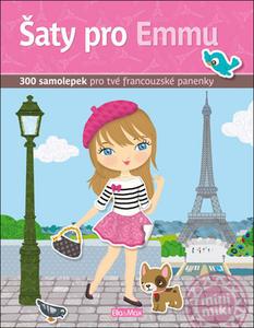 Obrázok Šaty pro Emmu